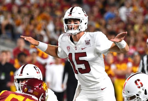 NFL second-round mock draft: Buccaneers find possible Tom Brady successor at QB