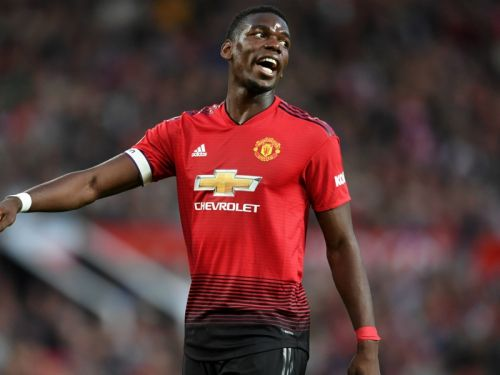 'There are 20 days left' - Bartomeu leaves door open to Pogba signing