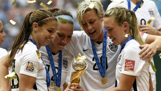 Women's World Cup prize money 2019: How much does FIFA pay winners compared to the men's finals?