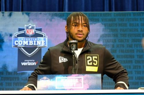 Scouting combine: Top RB prospects compare themselves to NFL greats