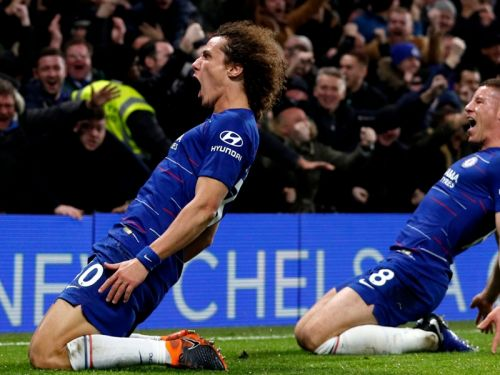 Thank you, Chelsea! Sarri's side prove Man City can be beaten