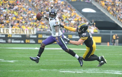 Steelers face Ravens in titanic AFC North battle. Plus, Week 8 picks and fantasy football advice
