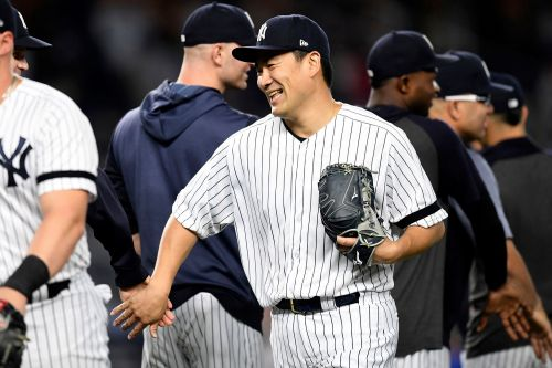 Masahiro Tanaka delivered sign of hope Yankees have waited for