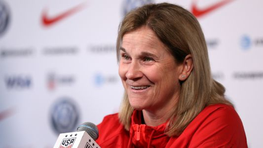 Women's World Cup 2019: USWNT coach Jill Ellis says team will 'refine and polish' after 13-0 win over Thailand