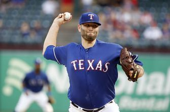 Choo's 3B helps Rangers finish sweep of Angels with 5-4 win