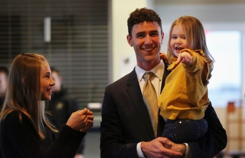 Akron football: New coach Tom Arth gives Zips local star power - Terry Pluto
