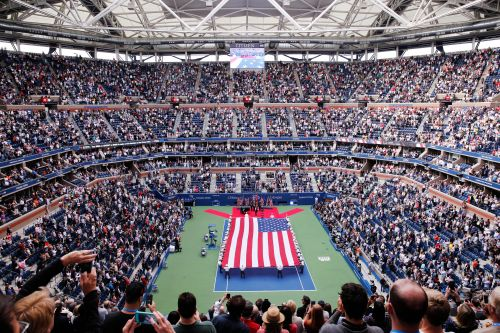US OPEN '19: Osaka, Djokovic return to defend their titles