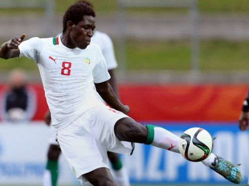 WATCH: Sidy Sarr sends Senegal to 2019 Afcon