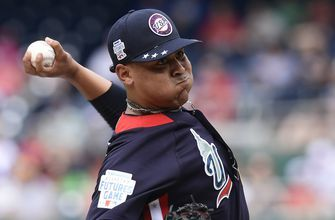 Justus Sheffield brought up to Yankees, could make debut