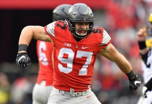 College Football TV: Time, channel for Ohio State vs. TCU