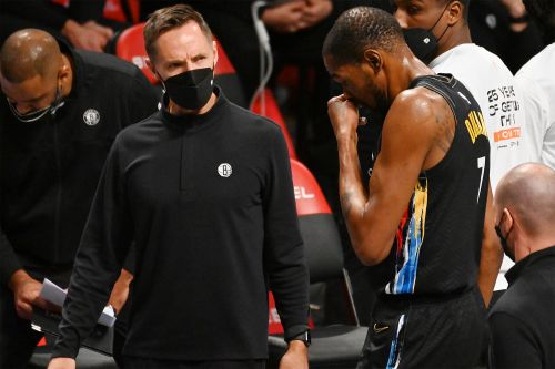 NBA playoffs will determine whether Nets made right call