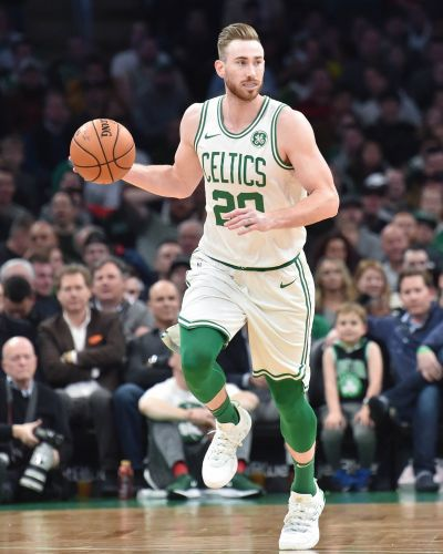 2020 NBA free agent tracker: Whirlwind weekend has Gordon Hayward's surprise move, Lakers dealing