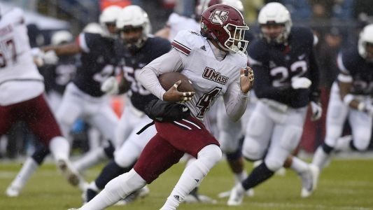 2019 College Football Rankings: No. 124 UMass faces tough path as an independent team