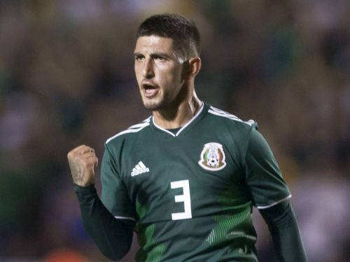 Highs and lows of El Tri's new generation on display in win over Costa Rica