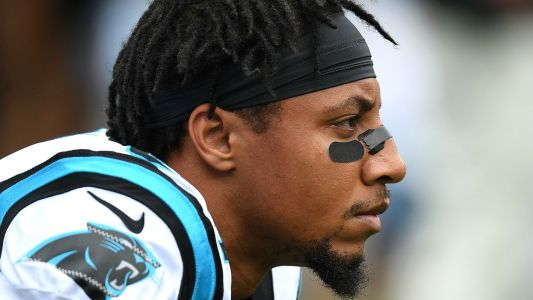 Panthers sign safety Eric Reid to 3-year contract extension
