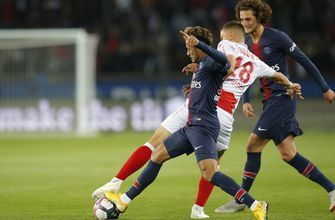 UEFA charges PSG forward Neymar for insulting officials