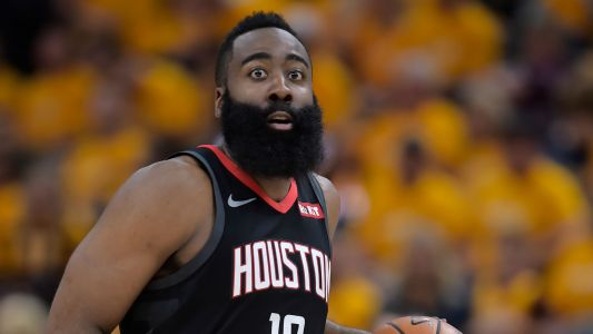 James Harden being sued for throwing party at Beverly Hills mansion