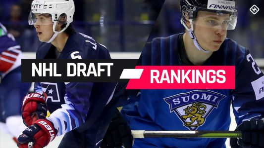 NHL Draft big board: Final rankings of top 62 prospects in 2019 class