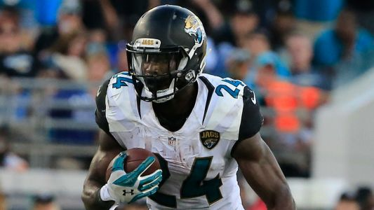 Bills sign RB T.J. Yeldon to 2-year deal