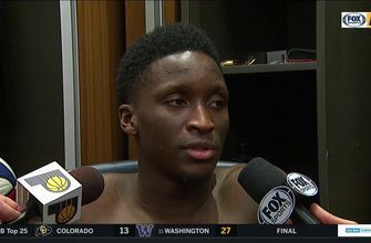 Oladipo on Pacers' offense: 'Sky's the limit'