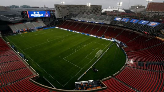 Players union opposes U.S. friendly in Cincinnati over playing surface