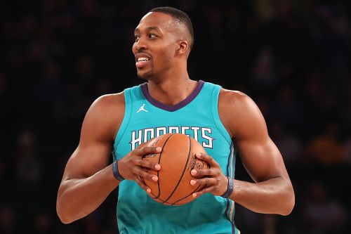 Dwight Howard: Dealing with sexuality allegations 'set me free'
