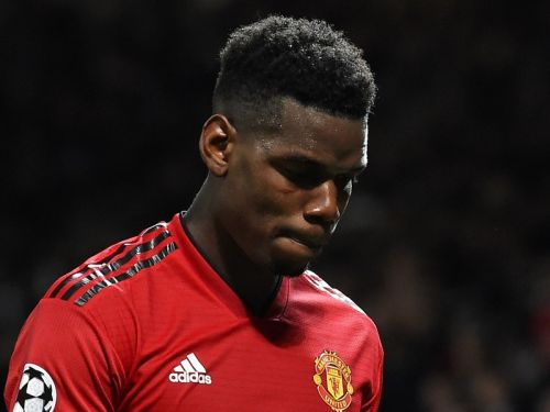 'Pogba is no leader like Man Utd greats Keane, Bruce & Cantona' - Kanchelskis looking for more from £89m man