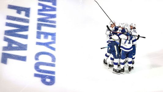 Why the Lightning are in full control of the Stanley Cup Final