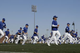 Cactus League asks MLB to delay spring training due to high COVID rate in Arizona