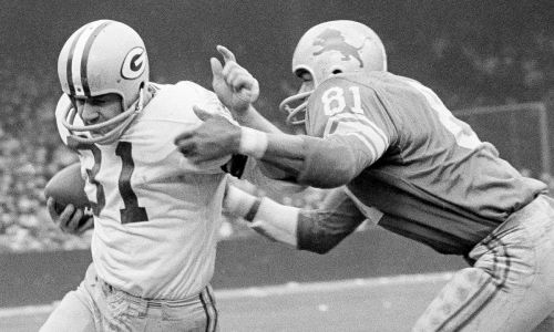 Packers legend Jim Taylor dead at 83