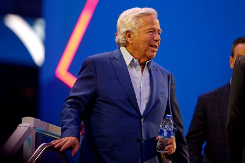 Robert Kraft's defense team alleges 'prosecutorial misconduct' over threat to release video