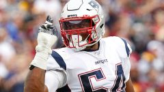 Patriots Should Target These Free Agent Edge Rushers, Chris Long Says