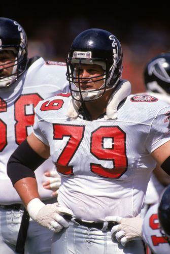 Bill Fralic, former No. 2 pick in NFL draft and four-time Pro Bowl offensive lineman, dies at 56