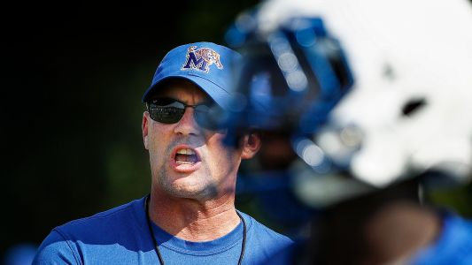 Memphis coach Mike Norvell addresses coaching changes heading into Birmingham Bowl