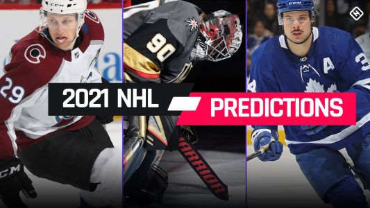 NHL predictions 2021: Final standings, awards, playoff projections, Stanley Cup pick