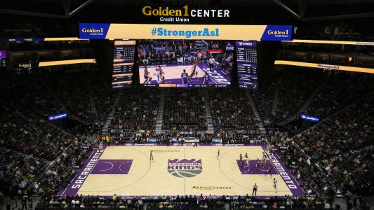 Grant Napear out as Kings play-by-play announcer following 'All Lives Matter' tweet