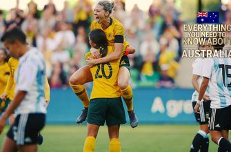 Everything you need to know about Australia heading into the FIFA Women's World Cup