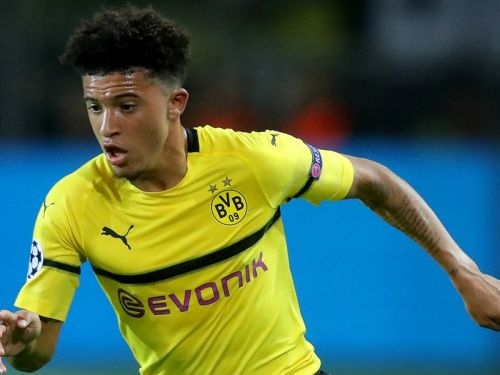WATCH: Innovation Champions - Can Tottenham deal with Dortmund's high press?