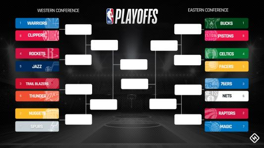 NBA playoffs today 2019: Live scores, TV schedule, updates from Saturday's games