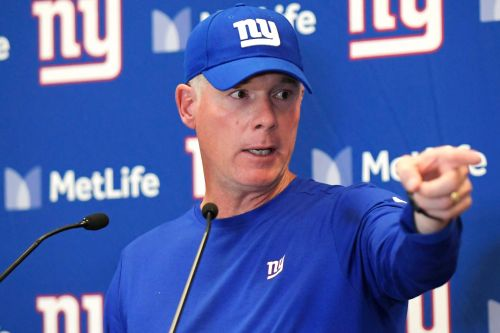 Giants report card: This was a team-wide failure