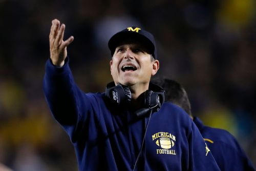 This may be the last week Michigan is relevant  College Football Week 8 preview