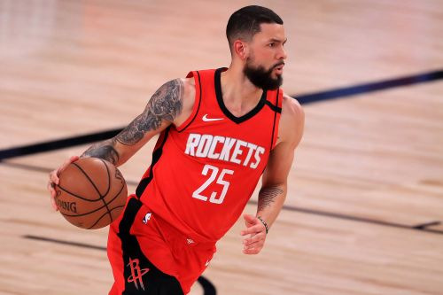 Knicks signing Austin Rivers in 2020 NBA free agency