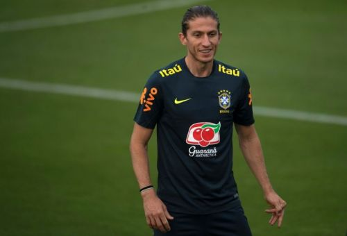 After Atletico, Filipe Luis signs with Brazil's Flamengo