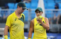 Olympic Games: Barty and Peers to contest bronze medal play-off