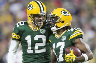 Shannon Sharpe on Packers MNF win over 49ers: Aaron Rodgers 'has to be great' for them to win
