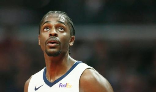 Justin Holiday s'engage avec les Indiana Pacers pour 4,8M