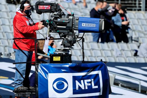 CBS has technical difficulties in New York area for Chiefs-Browns