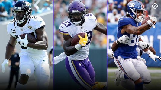 Fantasy Injury Updates: Leonard Fournette, Dalvin Cook, Evan Engram, T.Y. Hilton affect Week 7 rankings
