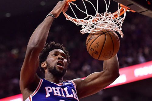 Joel Embiid: I haven't been myself since Jimmy Butler trade
