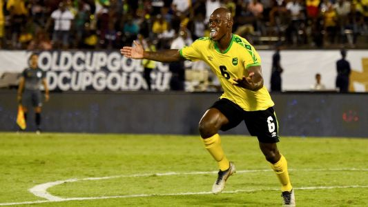 Orgill hits brace in Jamaica's win over Honduras